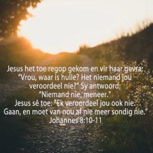 Johannes 8 1 11